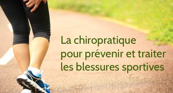 santé chiropratique